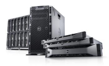 PowerEdge 12G Server Family